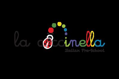 La Coccinella Pre-school – Logo design