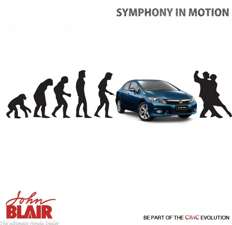 John Blair Honda – Honda Civic Launch