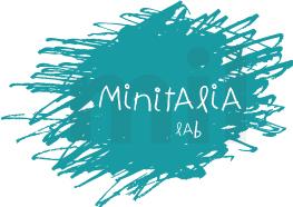 Minitalia Lab – Brand Identity/Logo Design