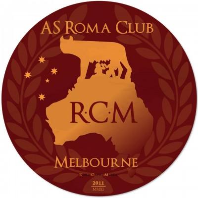 AS Roma Club Melbourne